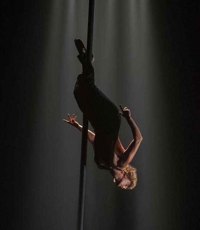 cirque oublié
