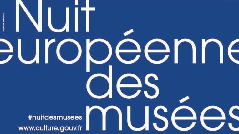 logo Nuit européenne des musées