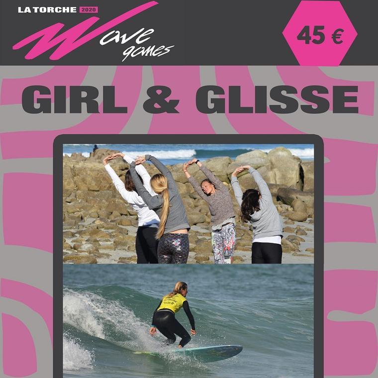 Wave Games - Journée Sport et Glisse - La Torche - Pays Bigouden