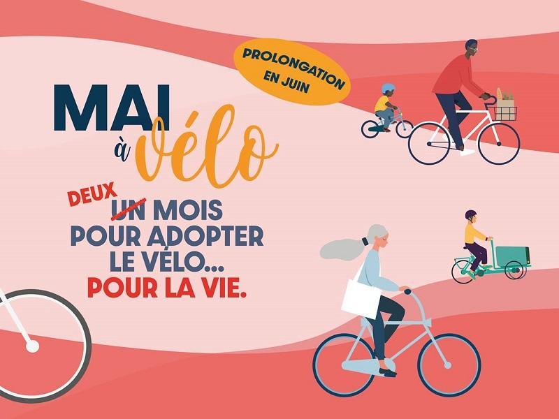 fête du vélo - Ploërmel - Morbihan - Bretagne