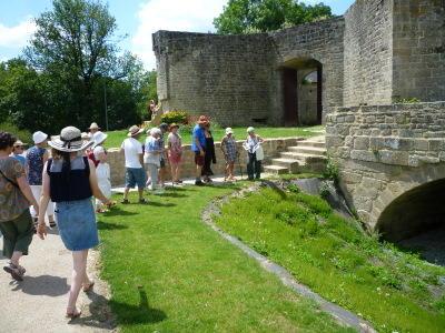Colloque | La conspiration du Marquis de Pontcallec