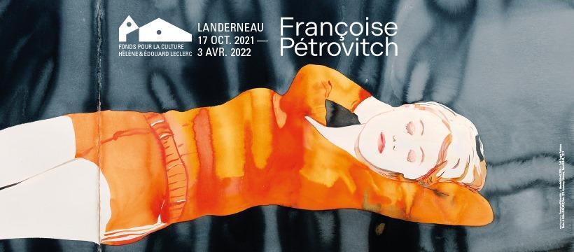 Françoise Pétrovitch - FHEL