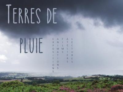 visuel - Terres de pluie 2