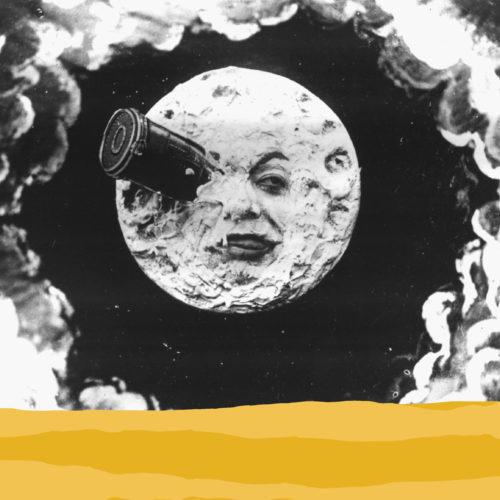 Ciné-concert Chaplin et Méliès par Samir Dib (Cie Sumak)