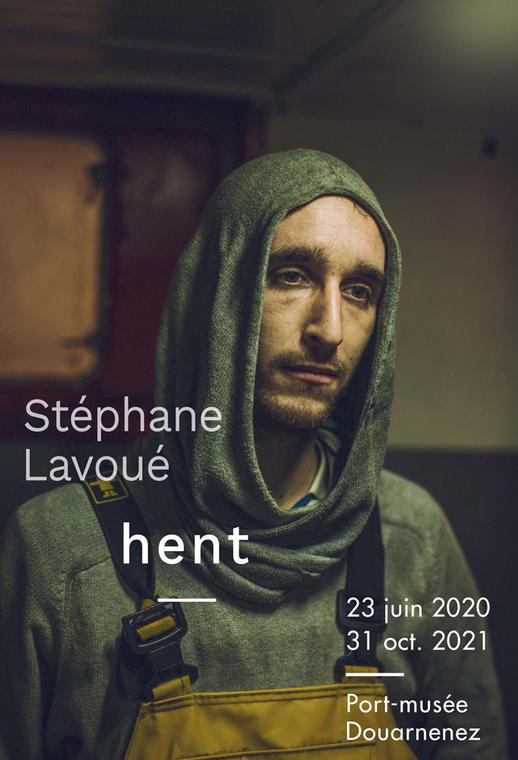 Hent, exposition de photographies de Stéphane Lavoué