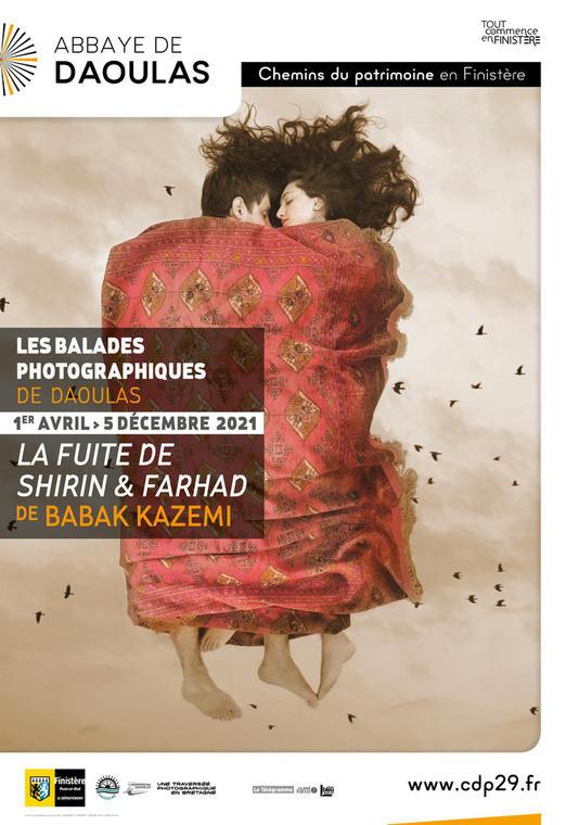 Les balades photographiques de Daoulas