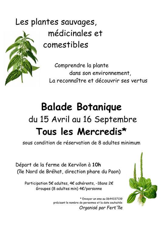 Affiche-Balade-Botanique Fertile