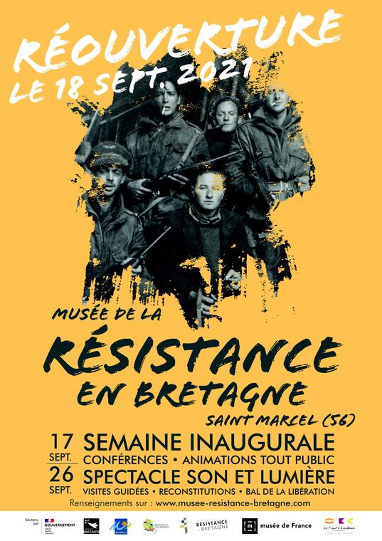 Affiche_reouverture_musee-resistance-bretagne