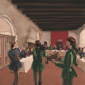Alimentation-Moyen-Age-Eric-Birlouez-Credit-christelle-Le-Guen