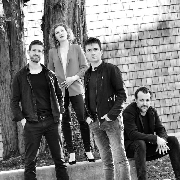 Apéros Breizh - Talec Noguet Quartet - Plobannalec-Lesconil - Pays Bigouden