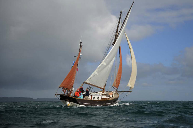 Sport nautique Saint-Quay