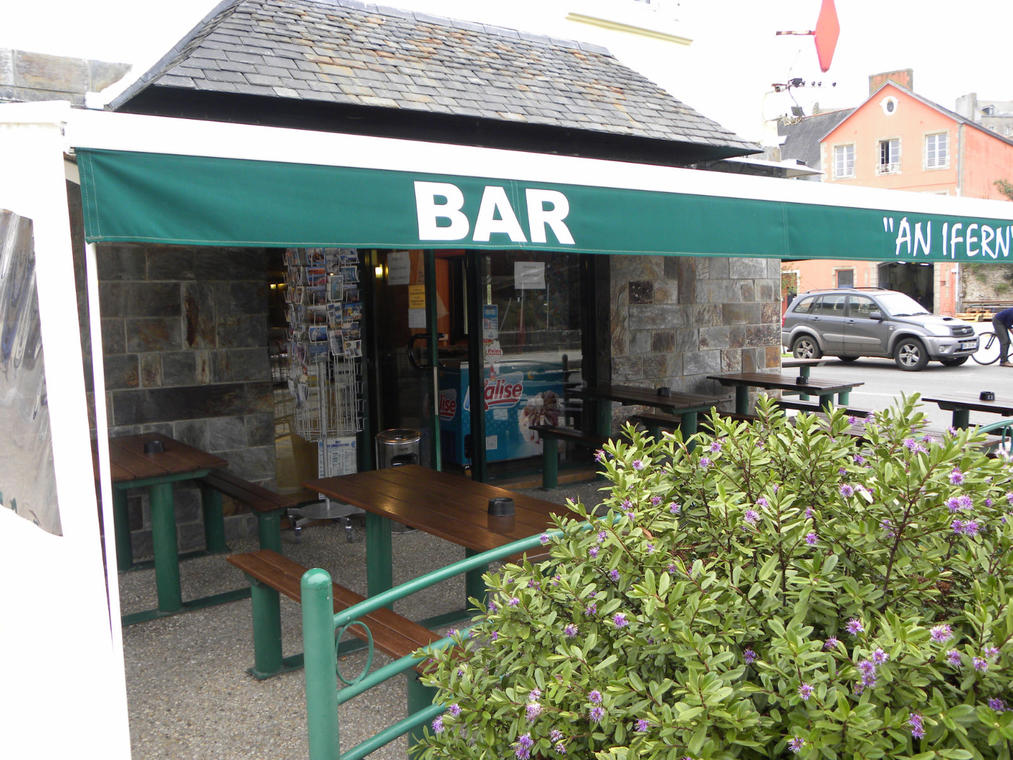 Bar An Ifern