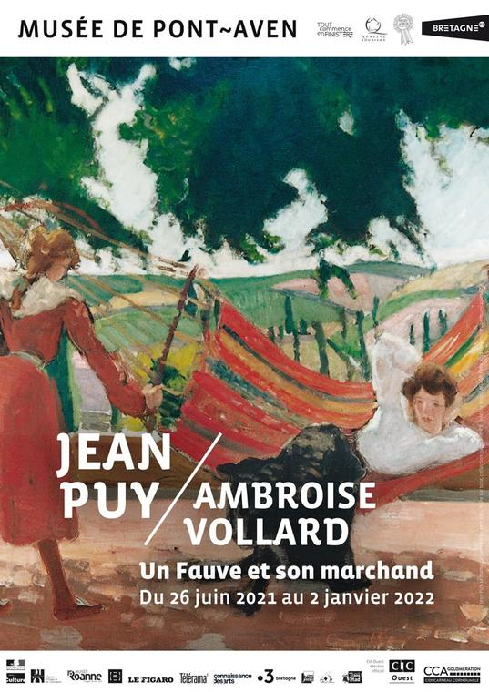 Exposition Jean Puy