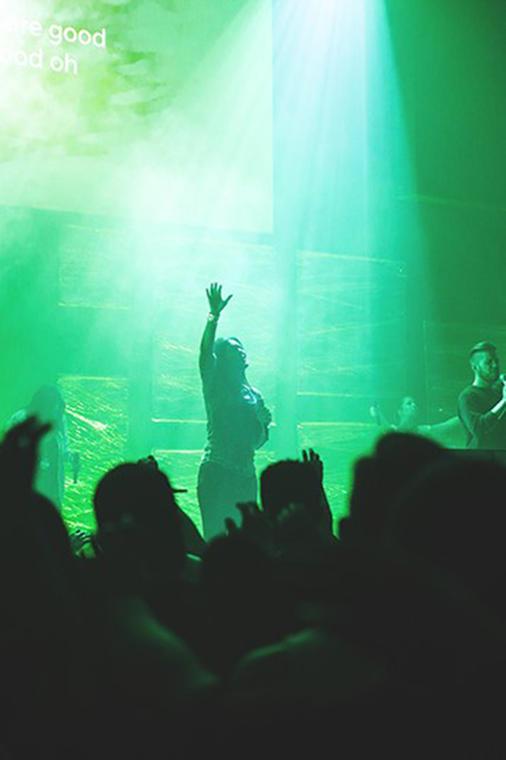 Trois concerts pour le Festival des Brodeuses.