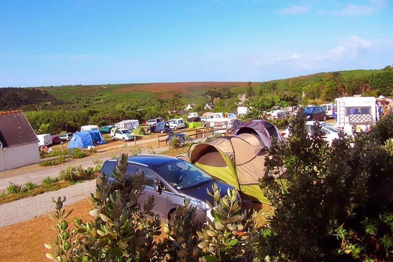 Camping Municipal de Kervian
