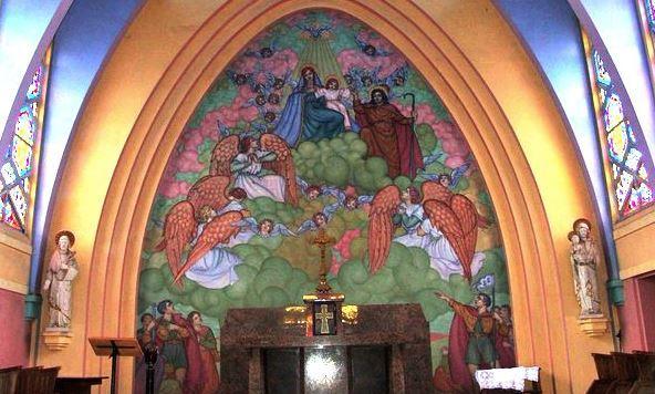 Chapelle Saint Joseph