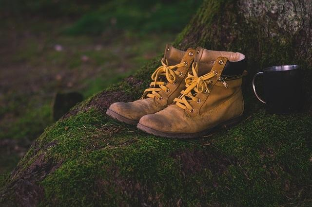 Chaussures-rando-pixabay