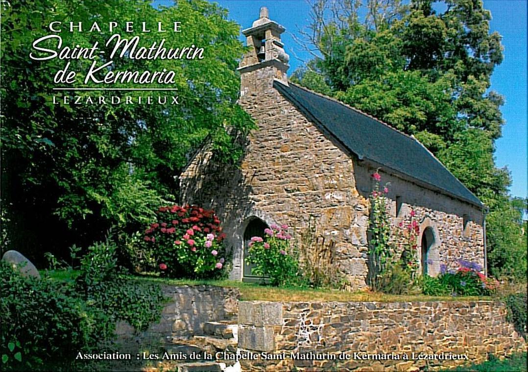 Chapelle Kermaria