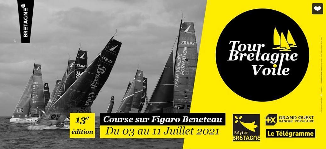 Course-sur-Figaro-Beneteau-3-11-juillet-2021