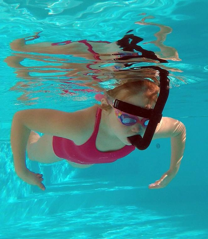 Cours de natation en mer ou piscine - Guilvinec - Pays Bigouden