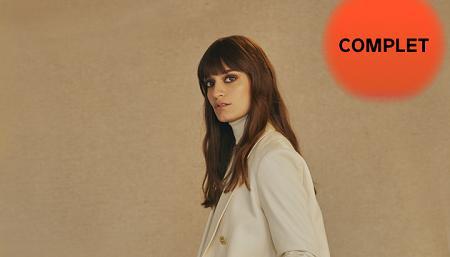 Clara Luciani - 27-10-21
