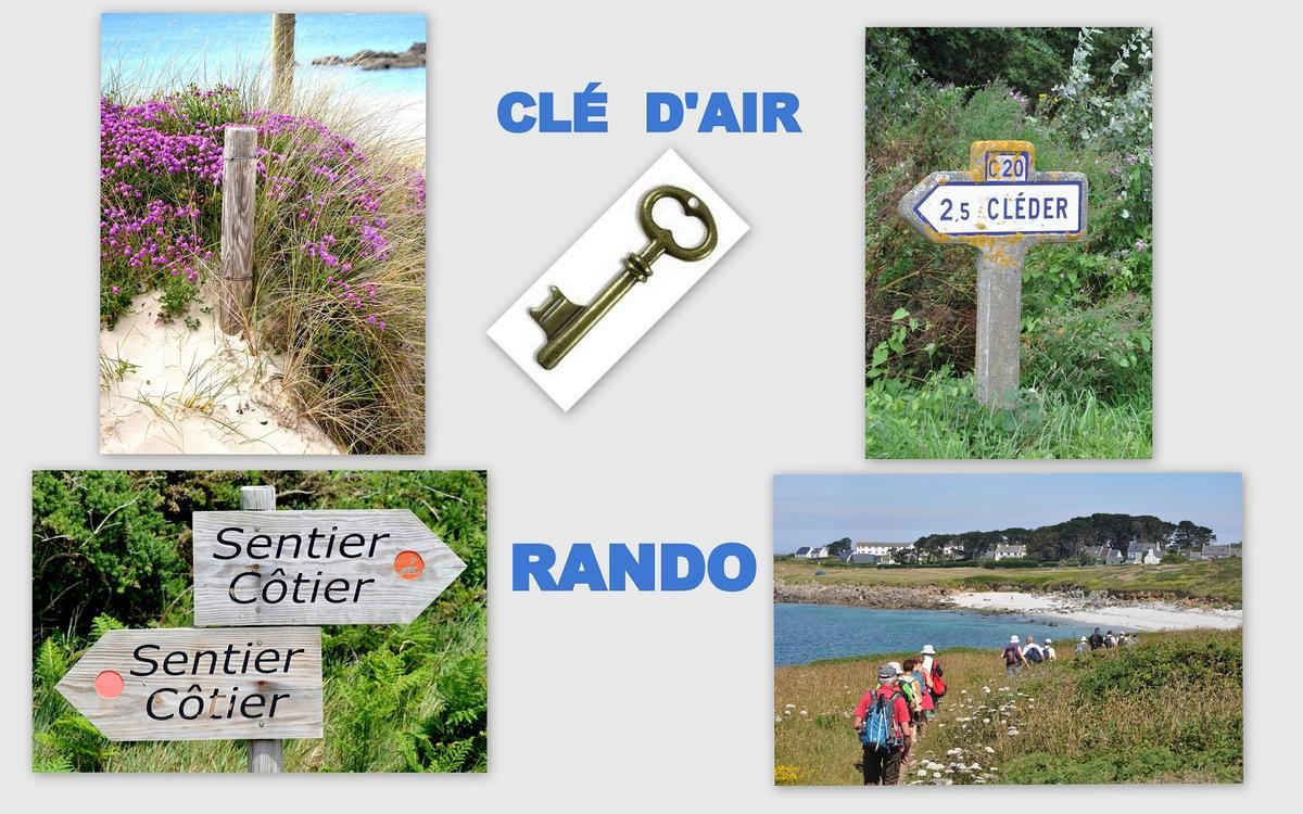 Cléder- Clé d'Air Rando