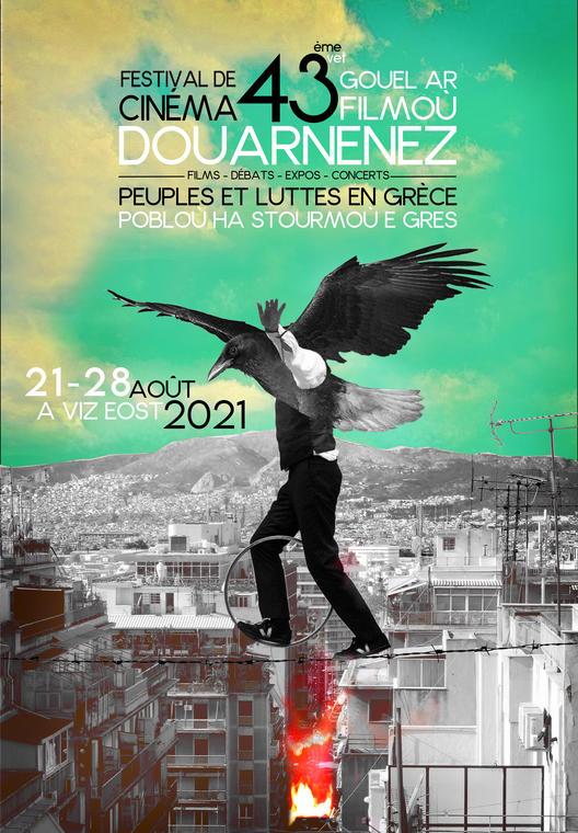 affiche festival 2021