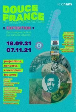 Douce France expo