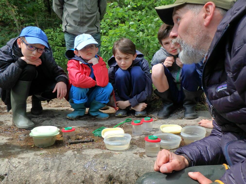 Ecole de pêche-enfants Léguer © E. Hamon (4)