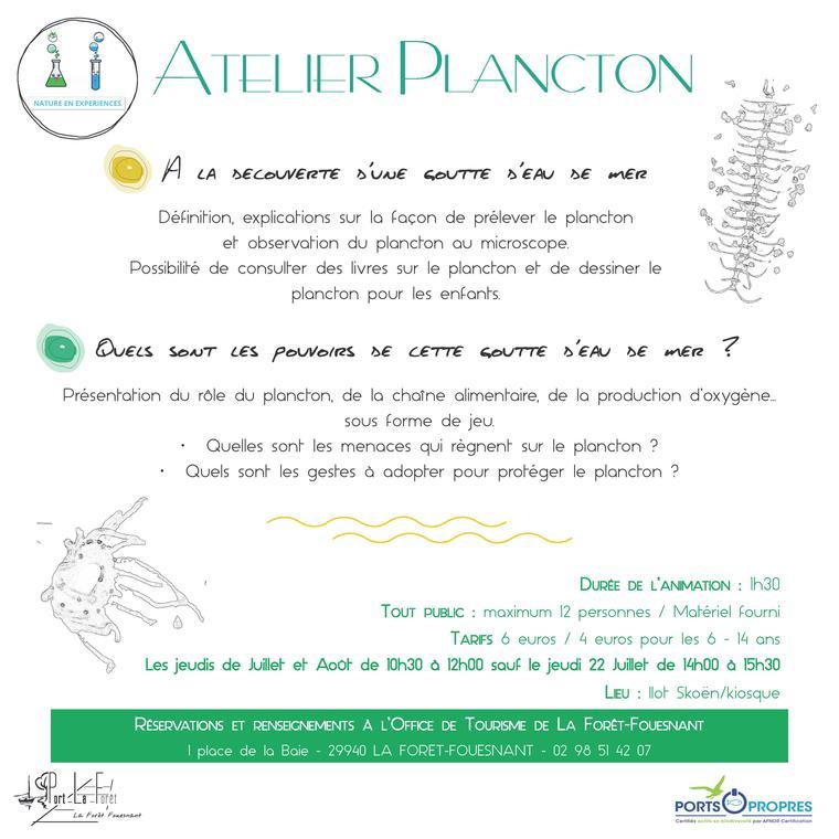 FLYER ATELIER PLANCTONS