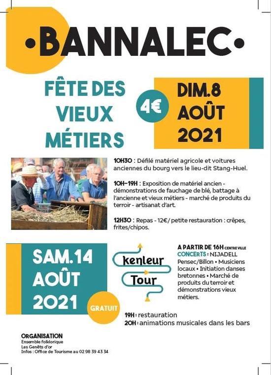 Festival Genêts d'or 2021