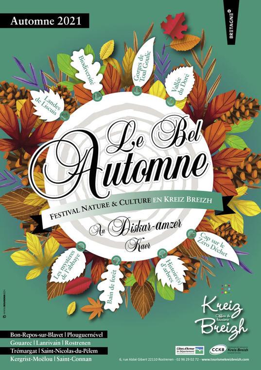 Festival Le Bel Automne