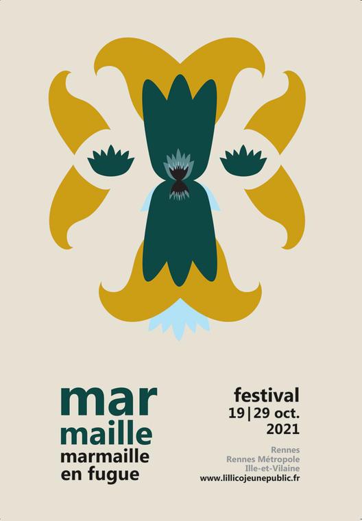 Festival Marmaille en fugue
