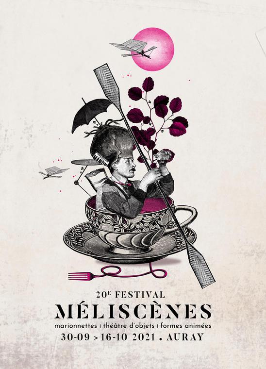 Festival Méliscènes