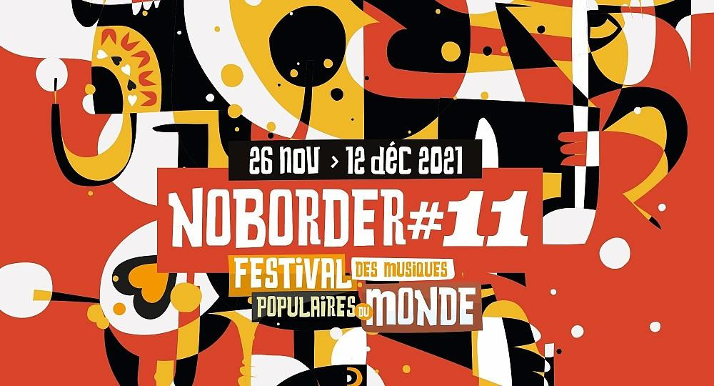 Festival No Border 21 2021