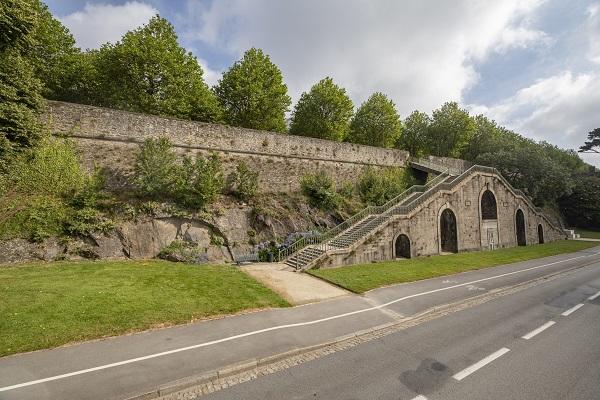 Brest City Tour : visite de Brest en bus