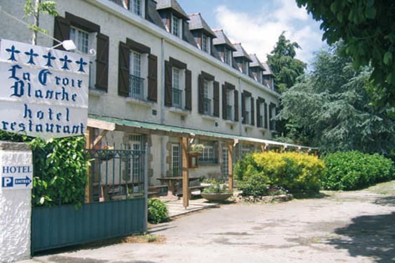 HOTEL RESTAURANT LA CROIX BLANCHE