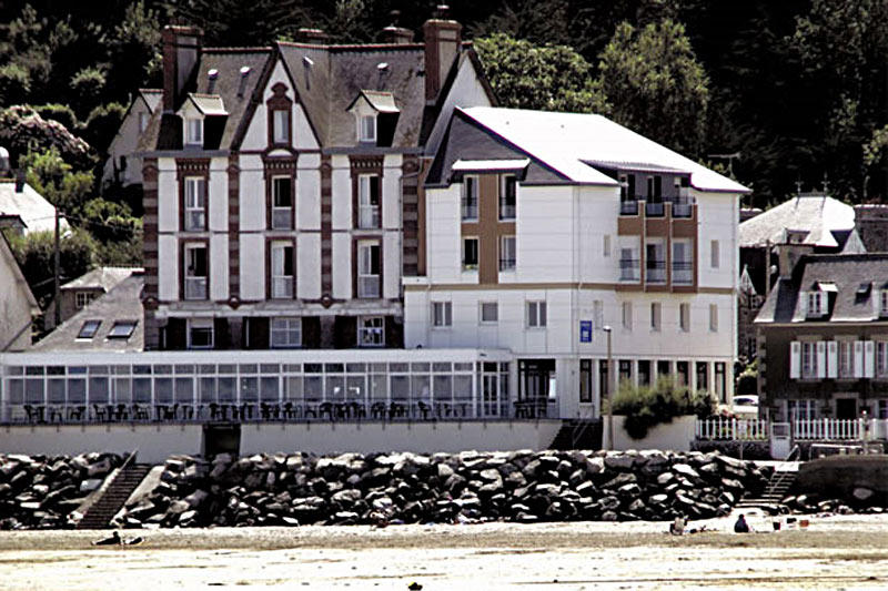 Hôtel club Vacanciel