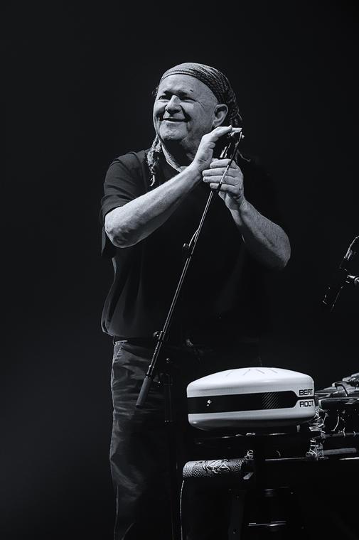Jean Luc Roudaut