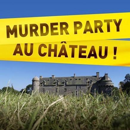 MURDER PARTY AU CHATEAU2