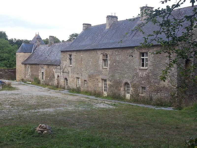 Manoir Le Val aux Houx - Guégon - Morbihan - Bretagne