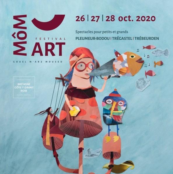 Môm'Art 2020