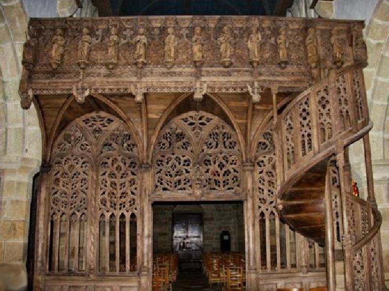Plouvorn - Chapelle de Lambader