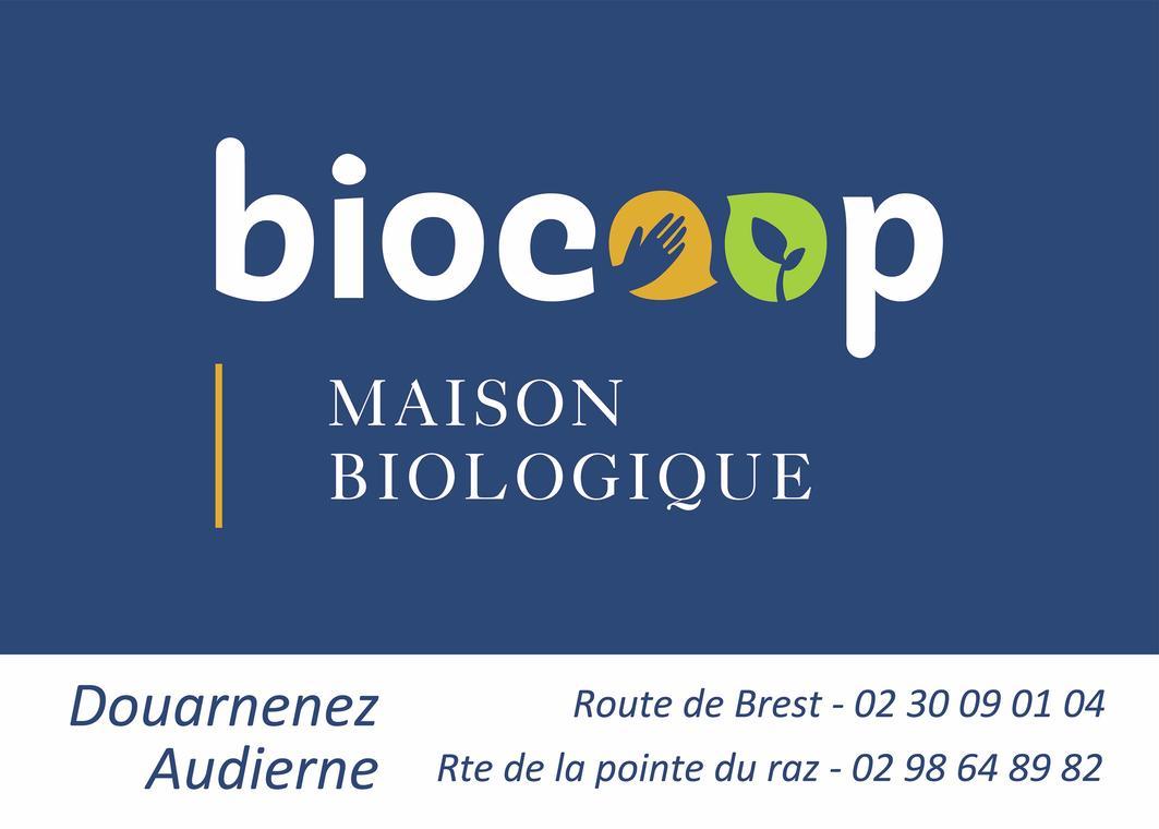 Pub office de tourisme DZ Biocoop