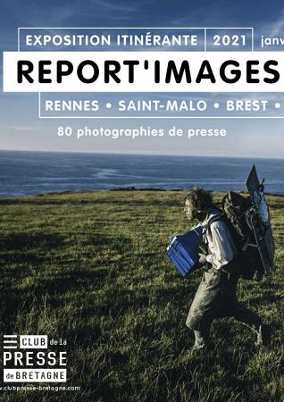 REPORT'IMAGES