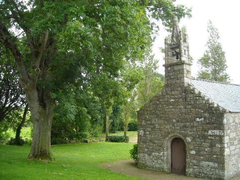 SAINT-VOUGAY - chapelle saint-jean