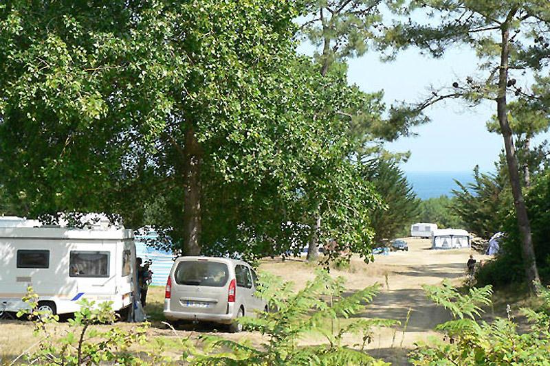 Camping du Pont de l'Etang