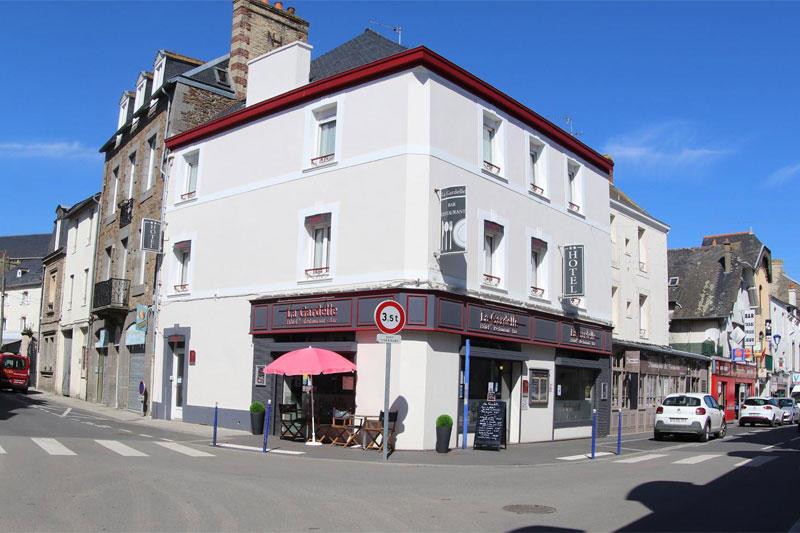 Hôtel La Gardelle