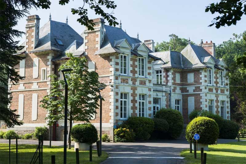 Château de la Plinguetière