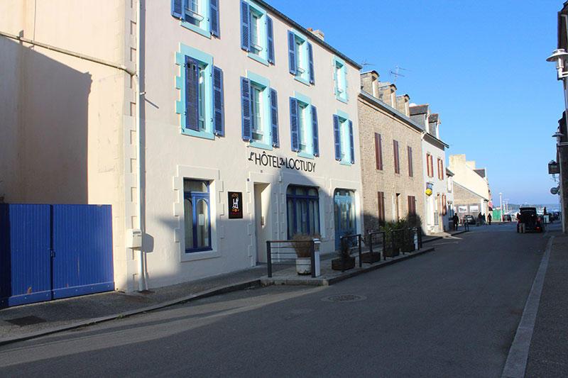 Hôtel de Loctudy